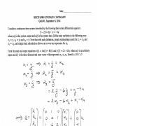 Fall 14 - Quiz 1 - Solution.pdf