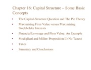 C09.+Chap+16.+Capital+Structure+-+Basic+Concepts.ppt