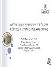 SE445-Chapter5 WebApplicationsAndSecurityVulnerablityAccessControlVulnar_Part2