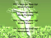 YFC Come on Step Up!
