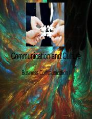 3 Communication and Culture.pptx
