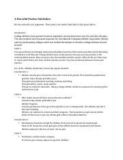 powerful_product_worksheet