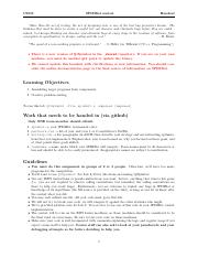 Lab10 (1) pdf - CS233 Lab 10 Handout Always code as if the