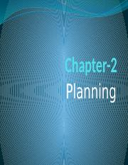 Chapter-2 Planning.pptx