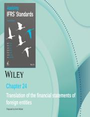 Translation of Foreign Financial Stataments(1).pptx
