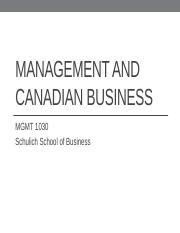 Lecture 10 Management and Canadian Business %281%29 (1).pptx