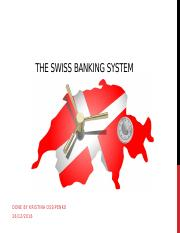 The Swiss Banking System.pptx