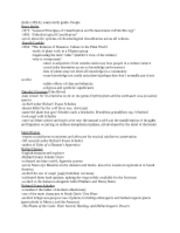 Anthro FINAL exam study guide- PEOPLE