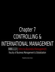 chapter-7-controlling-international-management