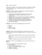 university of phoenix personal responsibility essay