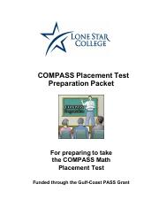 COMPASS_Placement_Preparation_Packet_for_Math