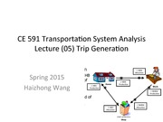 Lecture 5 Trip Generation_Instructor-1