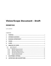 Case 2 eWallet Vision scope draft