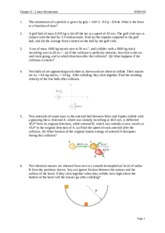 MS811M_Chapter 6 - Linear Momentum(3)