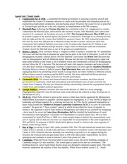 chapter 10 study guide apush Online study guide  chapter 6, recreating america: independence and a new  nation, 1775-1783  chapter 10, the great transformation, 1815-1840.