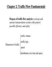 Chapter 2 Traffic Flow Fundamentals.pdf