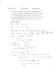 D8-sol: Discussion Solutions 8: Normal Curve