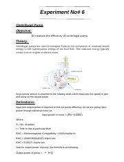 Experiment no 6 by shehroz(Hydraulic).docx