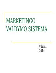 F.-Marketingo-valdymo-sistema.ppt
