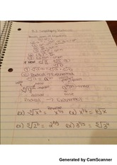 MATH 137 : Intermediate Algebra - Northwestern Connecticut ...