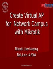 Create_Virtual_AP_for_Campus