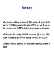 RNA Binding Proteins Introduction31.pdf