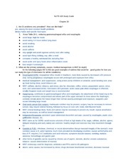 Dietetics Chapter 28 Study Guide