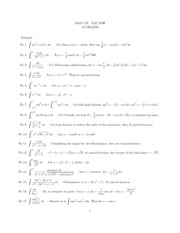 Integrals_Assignment