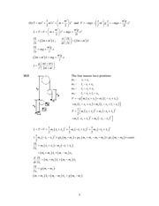 Analytical Mech Homework Solutions 141