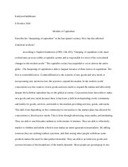 Socicocultural systems paper 4.docx