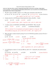chem_126_common_2_Spring_2011-ANSWERS-3-3-4e
