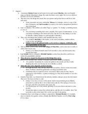 Bravery thesis statement