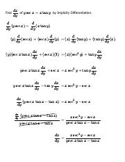Solution for Chapter 3, 3.6 - Problem 24 - Single Variable Calculus, 6th Edition - eNotes.pdf