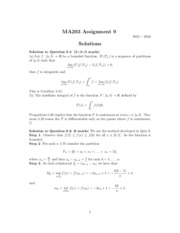 MA203 Assignment 9_2015_solutions.pdf
