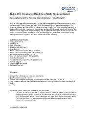 NU341_Unit1_Assignment_Worksheet_Updated (Autosaved)