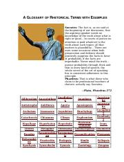 Glossary of Rhetorical Terms with Examples.docx