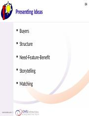 Presenting ideas(1).ppt