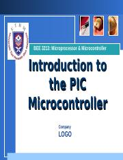 chp4introductiontothepicmicrocontroller-copy-110627223742-phpapp01