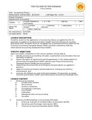 ACCA 315 COURSE OUTLINE REVISED AND APPROVED AUGUST 2014.docx