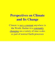 PPT-27 Climate Variability-1