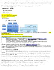 ISDS 361B Cheat Sheet.docx