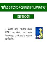 Sem 13 Analisis costo - volumen.pdf