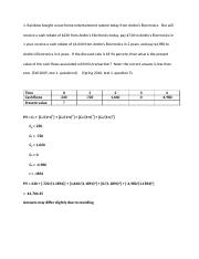 time value of money part 2 solution a.docx