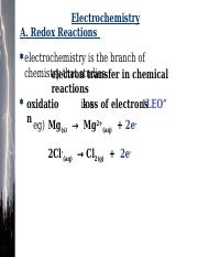 Electrochemistry Notes.ppt