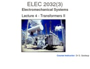 Lecture 4 - Transformers II - Student