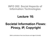 INFO202-S15-Lecture16-SocietalFlows-Copyright