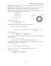 Thermodynamics HW Solutions 566
