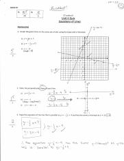 Quiz (Answers Only) - Intersection of Lines.pdf