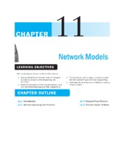 NetworkModels