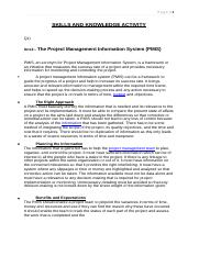 MANAGE PROJECT INFORMATION AND COMMUNICATION.docx